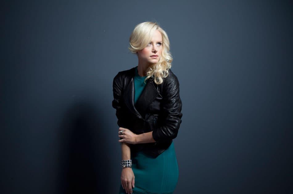Lauren Decosimo Hairstylist NYC
