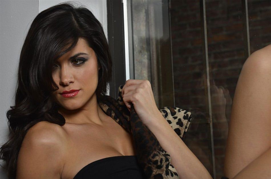 Lauren Decosimo Womens Hairstylist