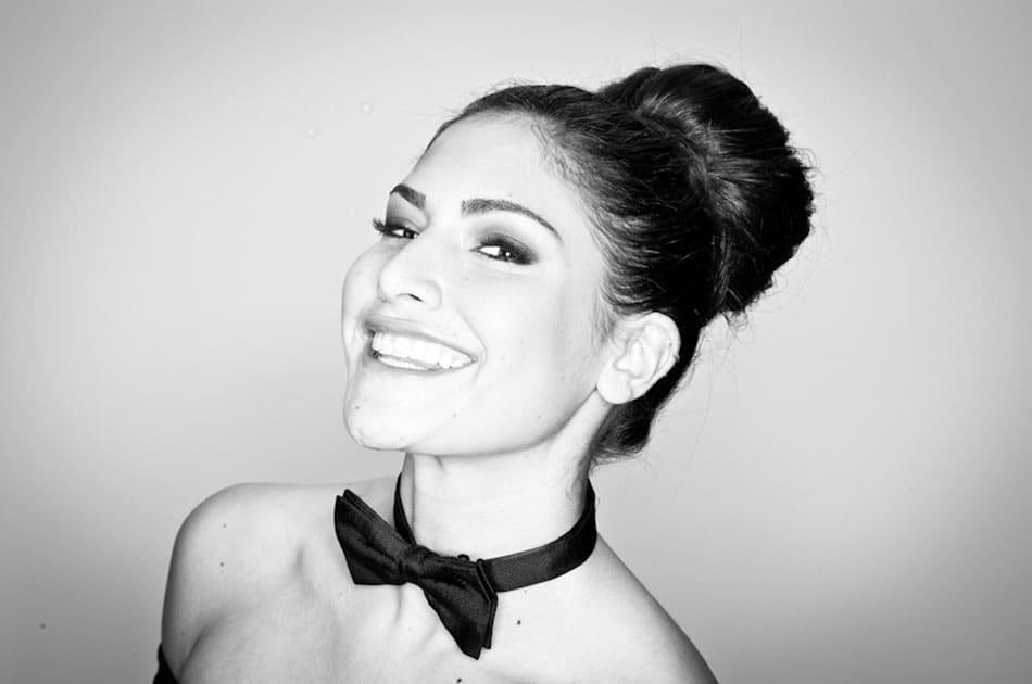 Lauren Decosimo Event Hairstylist
