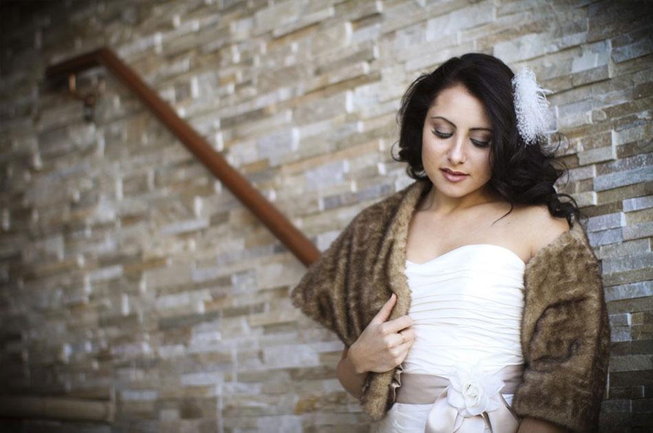 Lauren Decosimo Wedding Hairstylist