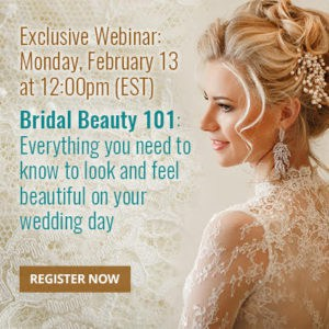 Bridal Beauty tips for every bride