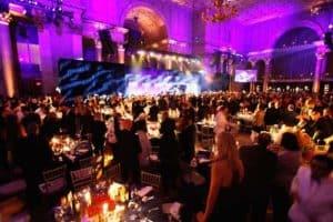 amfAR NY Gala